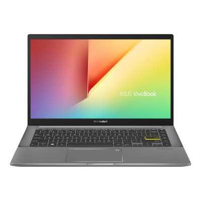 ноутбук ASUS VivoBook S14 S433EA-AM213T 90NB0RL4-M03450