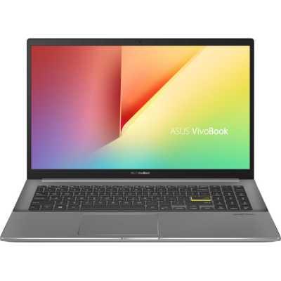 ноутбук ASUS VivoBook S15 S533EA-BN240T 90NB0SF3-M04680