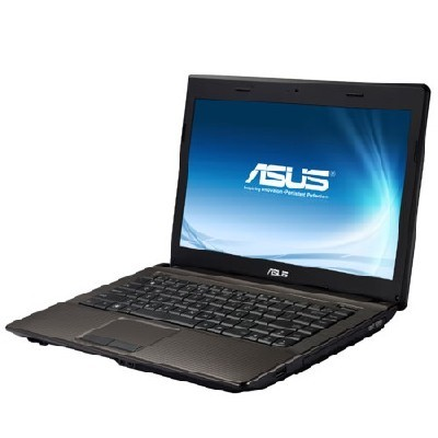 ноутбук ASUS X44HR B950/2/320/Win 7 HB/Black