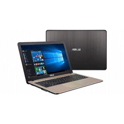 ноутбук ASUS X540SC-XX040T 90NB0B21-M01640