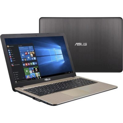ноутбук ASUS Laptop X541UV-GQ1425T 90NB0CG1-M23750
