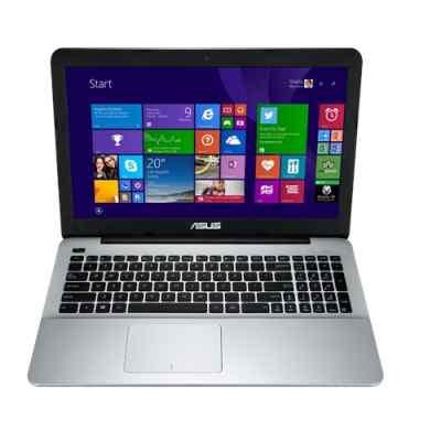 ноутбук ASUS X555DG-DM169D 90NB09A2-M02420