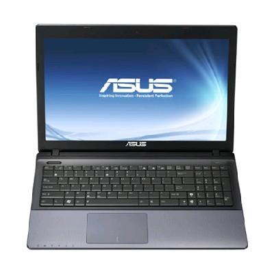 ноутбук ASUS X55VD G2020/2/320/Win 8