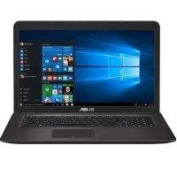 Ноутбук ASUS X756UQ-T4148D 90NB0C31-M04760