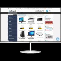Моноблок ASUS Zen ZN242GDK-CA024T 90PT0231-M00640