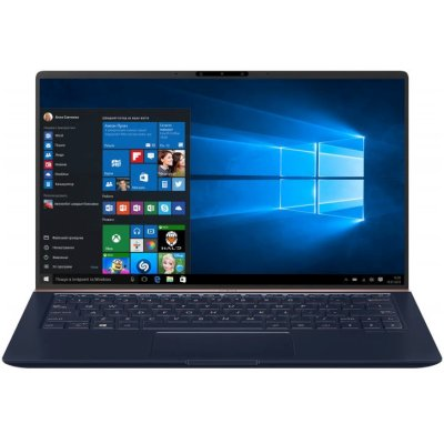 ноутбук ASUS ZenBook 13 UX333FA-A3071T 90NB0JV1-M04050