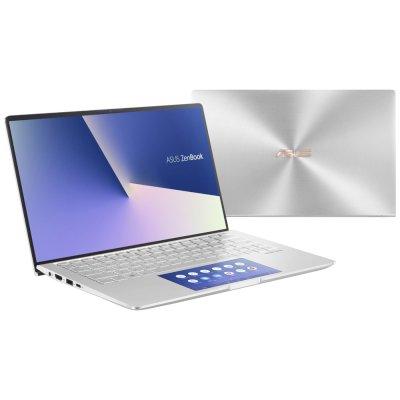 ноутбук ASUS ZenBook 13 UX334FAC-A3120R 90NB0MX6-M01570