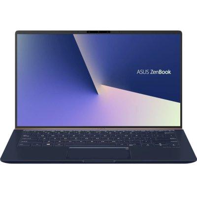 ноутбук ASUS ZenBook 14 UX433FN-A5099R 90NB0JQ1-M03490