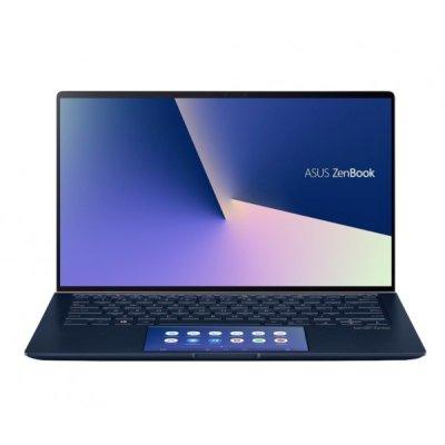 ноутбук ASUS ZenBook 14 UX434FQ-A5038R 90NB0RM5-M01670