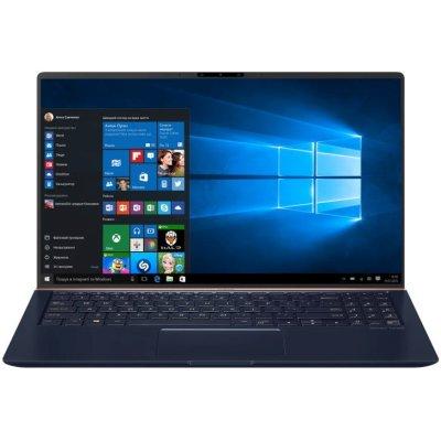 ноутбук ASUS ZenBook 15 UX533FD-A8139T 90NB0JX1-M02790