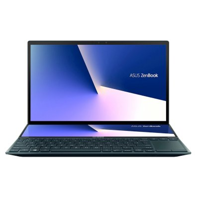 ноутбук ASUS ZenBook Duo 14 UX482EG-HY010T 90NB0S51-M02090
