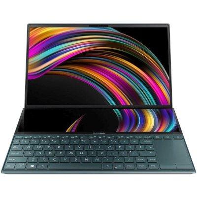 ноутбук ASUS ZenBook Duo UX481FL-BM002TS 90NB0P61-M01740