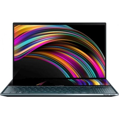 ноутбук ASUS ZenBook Pro Duo UX581LV-H2025R 90NB0RQ1-M02150