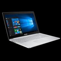 Ноутбук ASUS ZenBook Pro UX501VW-FI109R 90NB0AU2-M01540