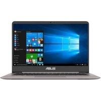 Ноутбук ASUS ZenBook UX410UA-GV298R 90NB0DL1-M11720