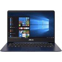 Ноутбук ASUS ZenBook UX430UA 90NB0EC5-M09430