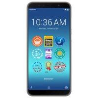 Смартфон ASUS ZenFone Max Pro M1 ZB602KL 90AX00T2-M00060
