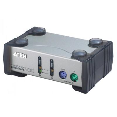 KVM переключатель Aten CS82AC-A7