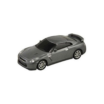 флешка Autodrive 4GB USB Flash Drive, Nissan GTR 92910