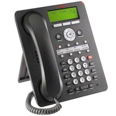 IP телефон Avaya 1408 700510909