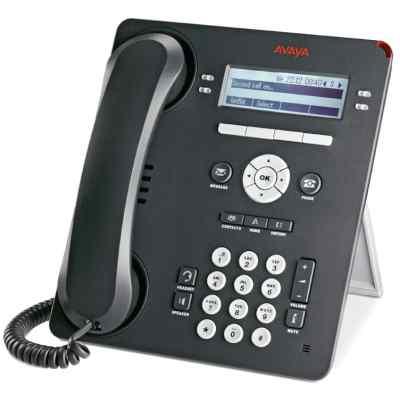 IP телефон Avaya 9404 700500204