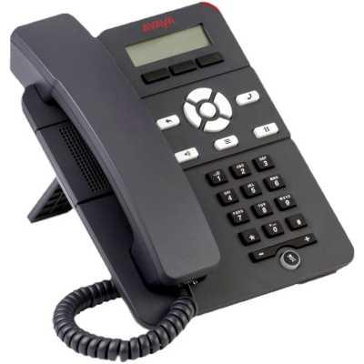 IP телефон Avaya J129 700514813