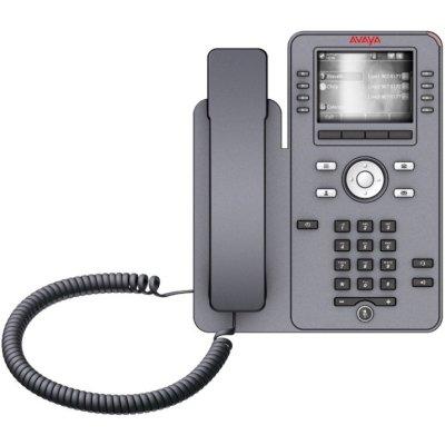 IP телефон Avaya J169 700513634