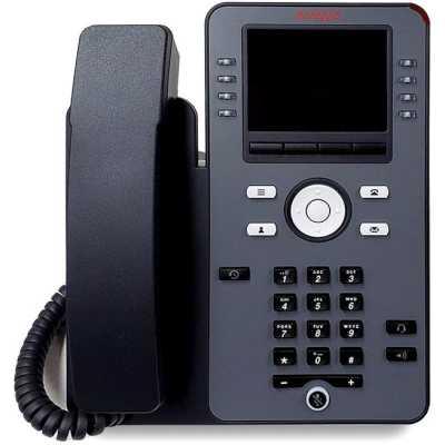 IP телефон Avaya J179 700513569