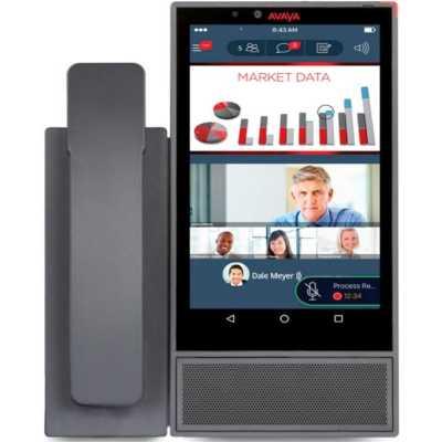 IP телефон Avaya Vantage K175 700513905