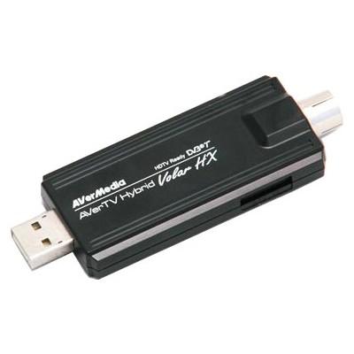 ТВ-тюнер AVerMedia AVerTV Hybrid+FM Volar HX