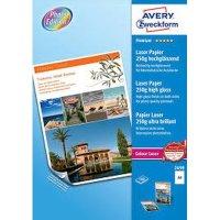 Бумага Avery Zweckform 2498