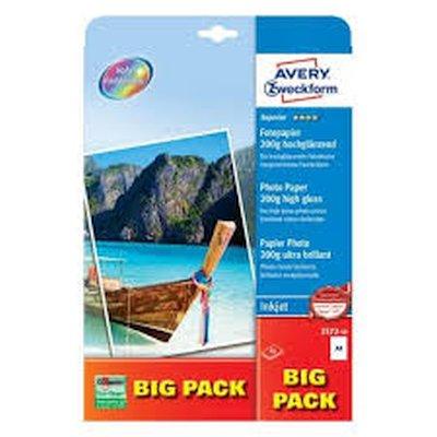 бумага Avery Zweckform 2576-150