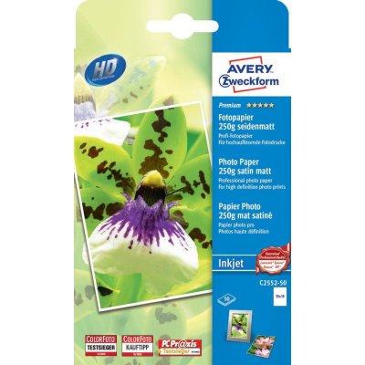 бумага Avery Zweckform C2552-50