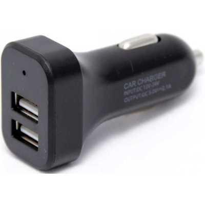 автомобильное зарядное устройство Wiiix UCC-2-15B