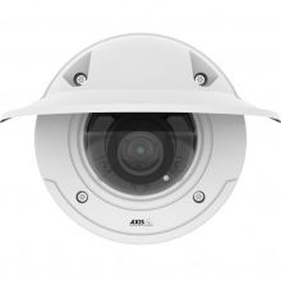 IP видеокамера Axis P3375-VE RU