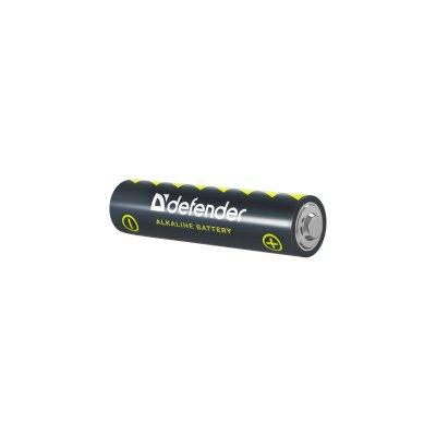 батарейка алкалиновая Defender LR03-2B