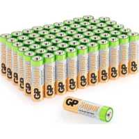 Батарейки щелочные GP 15A-2CRVS60