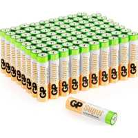 Батарейки щелочные GP 24A-2CRVS80
