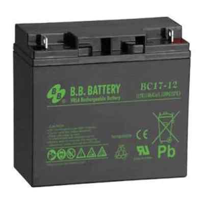 батарея для UPS BB Battery BC 17-12