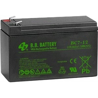 батарея для UPS BB Battery BC 7-12