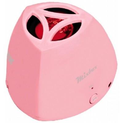 колонка BBK BTA100 Pink