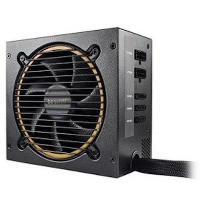 блок питания Be Quiet Pure Power 10 CM 400W