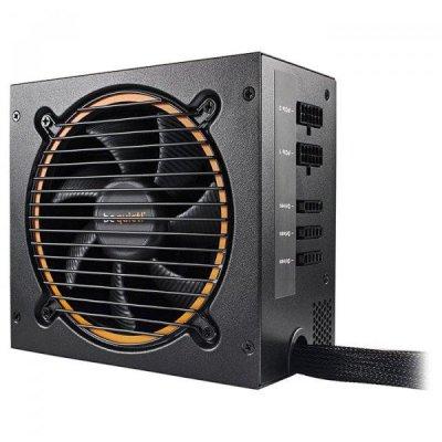блок питания Be Quiet Pure Power 11-CM 600W