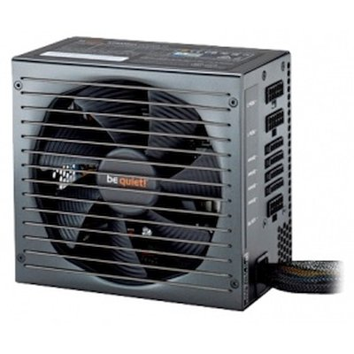 блок питания Be Quiet Straight Power 10 CM 700W