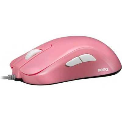 мышь BenQ Zowie EC1-B Divina Pink