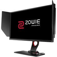 Монитор BenQ Zowie XL2546 Black