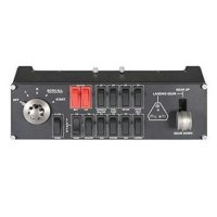 Блок переключателей Logitech G Flight Switch Panel 945-000012