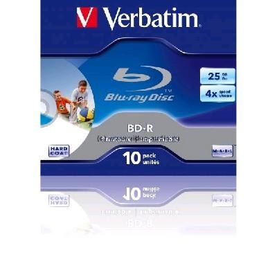 диск Blu-Ray Verbatim 43669