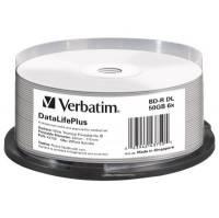 Диск Blu-Ray Verbatim 43750