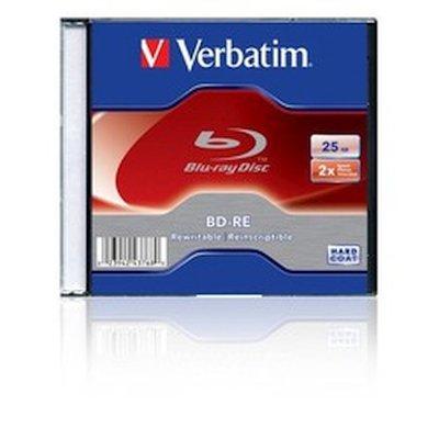 диск Blu-Ray Verbatim 43768